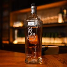 国際コンペティションで高い評価を受けている「カバランウイスキー」
