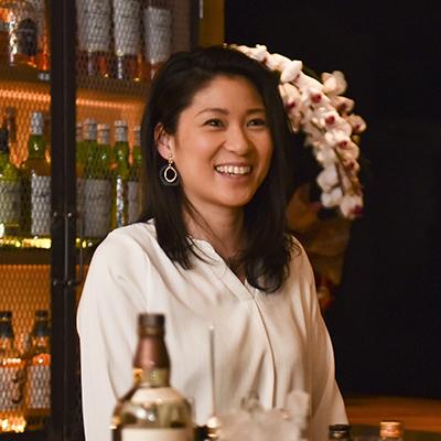 斉藤明子さん